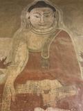 Murals,Sulamani Pahto, Bagan (Pagan), Myanmar (Burma), Asia Photographic Print by Richard Maschmeyer