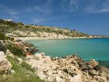 Konnos Beach, Protaras, Cyprus, Mediterranean, Europe Photographic Print by Stuart Black