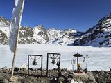 Gosainkund Lakes  Langtang National Park  Bagmati  Central Region (Madhyamanchal)  Nepal  Himalayas