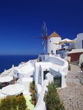 Oia, Santorini, Cyclades, Greek Islands, Greece, Europe Photographic Print by Sakis Papadopoulos