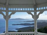 Charlotte Amalie, St. Thomas, U.S. Virgin Islands, West Indies, Caribbean, Central America Photographic Print by Angelo Cavalli