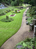 The Plantation Garde, Norwich, Norfolk, England, United Kingdom, Europe Photographic Print by Mark Sunderland