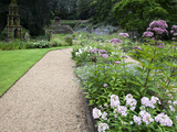 The Plantation Garden, Norwich, Norfolk, England, United Kingdom, Europe Photographic Print by Mark Sunderland
