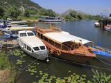 Virpazar, Skadar Lake, Montenegro, Europe Photographic Print by Rolf Richardson