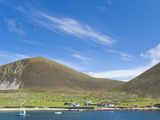Village Bay, Hirta Island, St. Kilda Islands, Outer Hebrides, Scotland, United Kingdom, Europe Photographic Print by Andrew Stewart