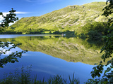 Ullswater, Lake District National Park, Cumbria, England, United Kingdom, Europe Photographic Print by Jeremy Lightfoot