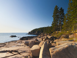 Acadia National Park, Mount Desert Island, Maine, New England, USA, North America Photographic Print by Alan Copson