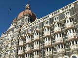Taj Mahal Palace Hotel, Mumbai (Bombay), Maharashtra, India, Asia Photographic Print by Stuart Black
