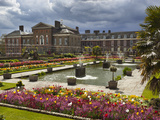 Kensington Palace and Gardens, London, England, United Kingdom, Europe Photographic Print by Stuart Black