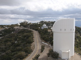 Kitt Peak National Observatory, Arizona, United States of America, North America Photographic Print by Robert Harding Productions 