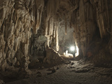 Caves, Soppong, Northern Thailand, Southeast Asia, Asia Photographic Print by Antonio Busiello