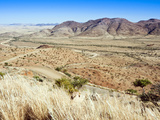 View of the Area Close to Road C 26, Khomas Region, Namibia, Africa Photographic Print by Nico Tondini