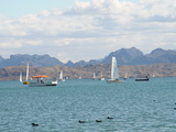 Lake Havasu, Arizona, United States of America, North America Photographic Print by Robert Harding Productions 
