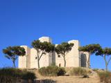 Castel del Monte (Federico II Castle), UNESCO World Heritage Site, Puglia, Italy, Europe Photographic Print by Vincenzo Lombardo