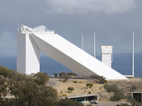 The Mcmath Solar Telescope, Kitt Peak National Observatory, Arizona, USA, North America Photographic Print by Robert Harding Productions 
