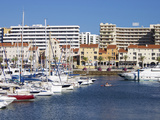 Marina, Vilamoura, Algarve, Portugal, Europe Photographic Print by Jeremy Lightfoot