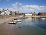 The Harbour at Stonehaven, Aberdeenshire, Scotland, United Kingdom, Europe Photographic Print by Mark Sunderland
