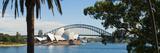 Sydney Opera House, UNESCO World Heritage Site, Sydney, Australia Fotografisk trykk av Matthew Williams-Ellis