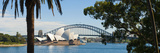 Sydney Opera House, UNESCO World Heritage Site, Sydney, Australia Photographic Print by Matthew Williams-Ellis