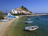 Kokkari, Samos, Aegean Islands, Greece Photographic Print by Stuart Black