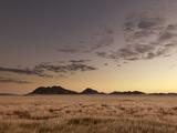 Kulala Wilderness Reserve, Namib Desert, Namibia, Africa Photographic Print by Sergio Pitamitz
