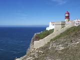 Cabo de Sao Vicente (Cape St. Vincent), Algarve, Portugal, Europe Photographic Print by Jeremy Lightfoot