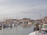 Saint Vaast La Hougue, Cotentin Peninsula, Normandy, France, Europe Photographic Print by Julian Elliott