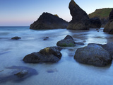 Kynance Cove, the Lizard, Cornwall, England, United Kingdom, Europe Photographic Print by Jeremy Lightfoot