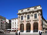 Palazzo del Capitano, Vincenza, Veneto, Italy, Europe Photographic Print by Vincenzo Lombardo