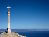 Atlantic Ocean, Finisterra, Galicia, Spain, Europe Photographic Print by Phil Clarke-Hill