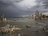 Mono Lake, Eastern Sierra, California, United States of America, North America Photographic Print by Antonio Busiello