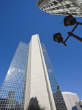 Skyscrapers in Downtown Phoenix, Arizona, United States of America, North America Photographic Print by Jean Brooks