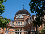 The Royal Observatory, UNESCO World Heritage Site, Greenwich, London, England, UK, Europe Photographic Print by Adina Tovy