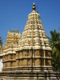 Varahaswami Temple, Maharaja's Palace, Mysore, Karnataka, India, Asia Photographic Print by  Tuul