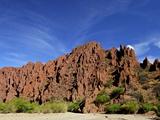 Canon del Inca, Tupiza Chichas Range, Andes, Southwestern Bolivia, South America Photographic Print by Simon Montgomery
