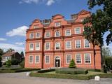 Kew Palace, Royal Botanic Gardens, UNESCO World Heritage Site, Kew, Near Richmond, Surrey, England Photographic Print by Adina Tovy