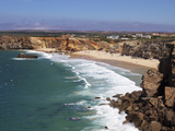 Praia Beliche, Sagres, Algarve, Portugal, Europe Photographic Print by Jeremy Lightfoot
