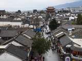 Dali Old Town, Dali, Yunnan, China, Asia Photographic Print by Lynn Gail