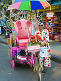 Mr. Thailand, Khaosan Road, Bangkok, Thailand, Southeast Asia, Asia Photographic Print by Matthew Williams-Ellis