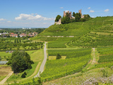 Ortenberg Castle, Ortenberg, Ortenau, Baden-Wurttemberg, Germany, Europe Photographic Print by Jochen Schlenker