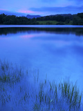 Loughrigg Tarn, Lake District National Park, Cumbria, England, United Kingdom, Europe Photographic Print by Jeremy Lightfoot