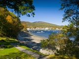 Camden, Maine, New England, United States of America, North America Photographic Print by Alan Copson