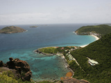 St. Barth Island (St. Barthelemy), West Indies, Caribbean, France, Central America Photographic Print by  Godong