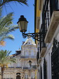 Old Town, Faro, Algarve, Portugal, Europe Photographic Print by Jeremy Lightfoot