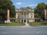 The Holburne Museum, Bath, Avon, England, United Kingdom, Europe Photographic Print by Rob Cousins