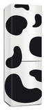Refrigerateur Vache Wall Decal