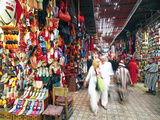 In the Souk, Marrakech, Morocco, North Africa, Africa Photographic Print by Gavin Hellier
