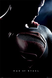 Man of Steel - Teaser Kunstdrucke