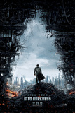 Star Trek Into Darkness poster teaser Posters