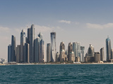 Dubai, United Arab Emirates, Middl East Photographic Print by Antonio Busiello